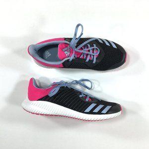 Adidas Fortarun Trainers Youth Sz 4.5 Womens 5.5
